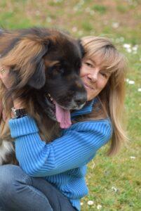 Diana Lanciotti - L'esperta dei cani